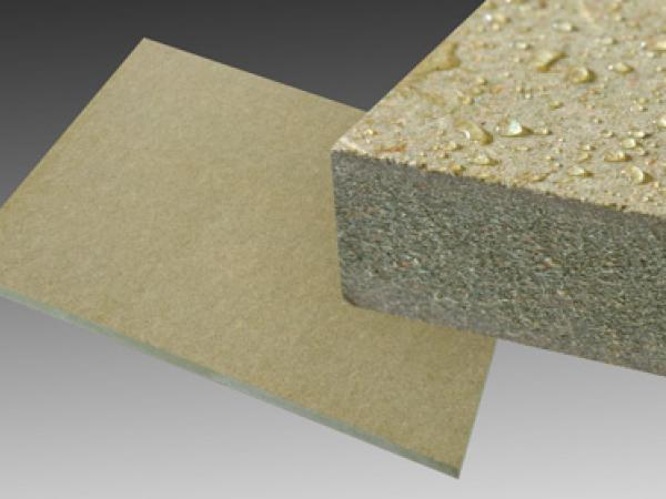 HMR board is also known as MDF Moisture-proof board